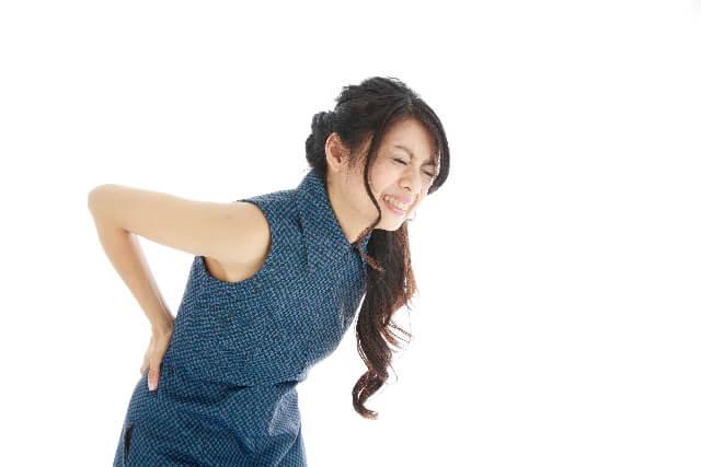 急性腰痛と慢性腰痛の違い~腰痛の種類も様々~